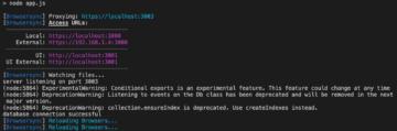 【便利】Node.jsでファイル修正したらブラウザ自動更新で確認できるように色々試したメモ